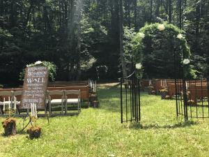Wedding Nature Setting 6