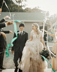 Dream Weddings East Tennessee