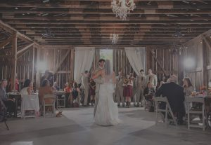 barn wedding venue in east tennessee
