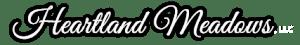 Heartland Meadows Logo