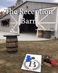 The Reception Barn