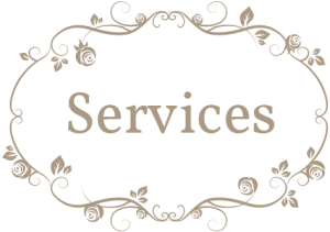 Services accent